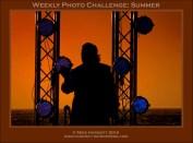 Weekly Photo Challenge: Summer
